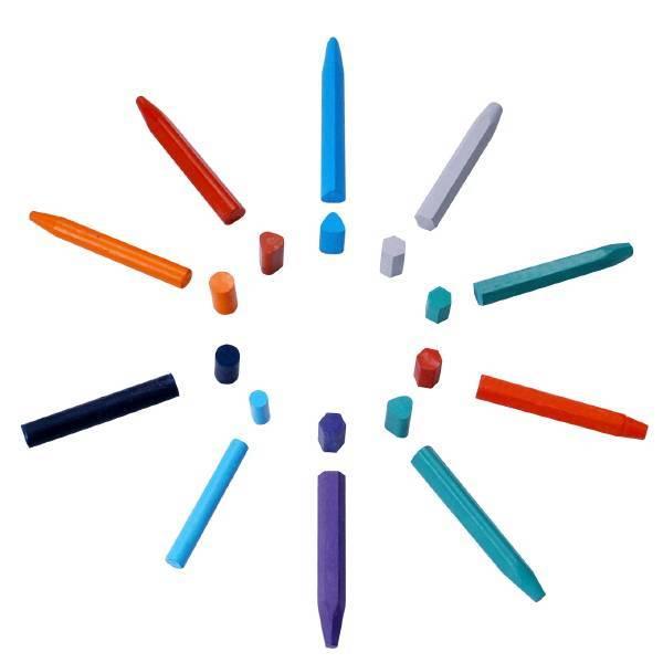 Crayon Molding machine