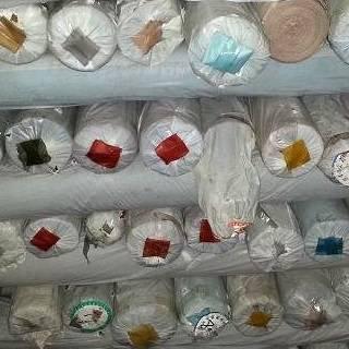 Coating fabrics 58/60