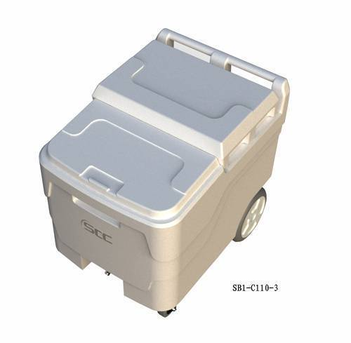 ice cart SB1-C110