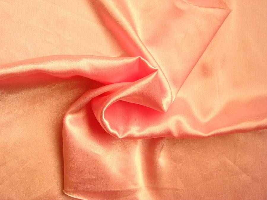 Satin fabric Bridal Satin spandex satin fabric, printed satin
