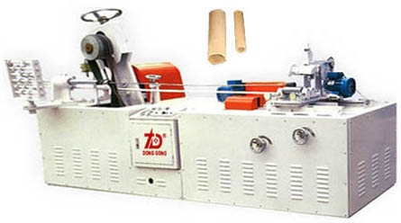 DH-JXJ-B Automatic Roll Paper Core Machine