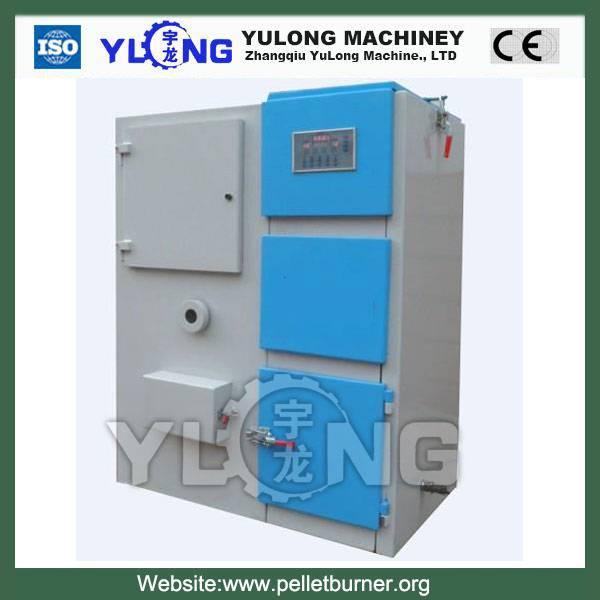 pellet boiler (for 1000m2)