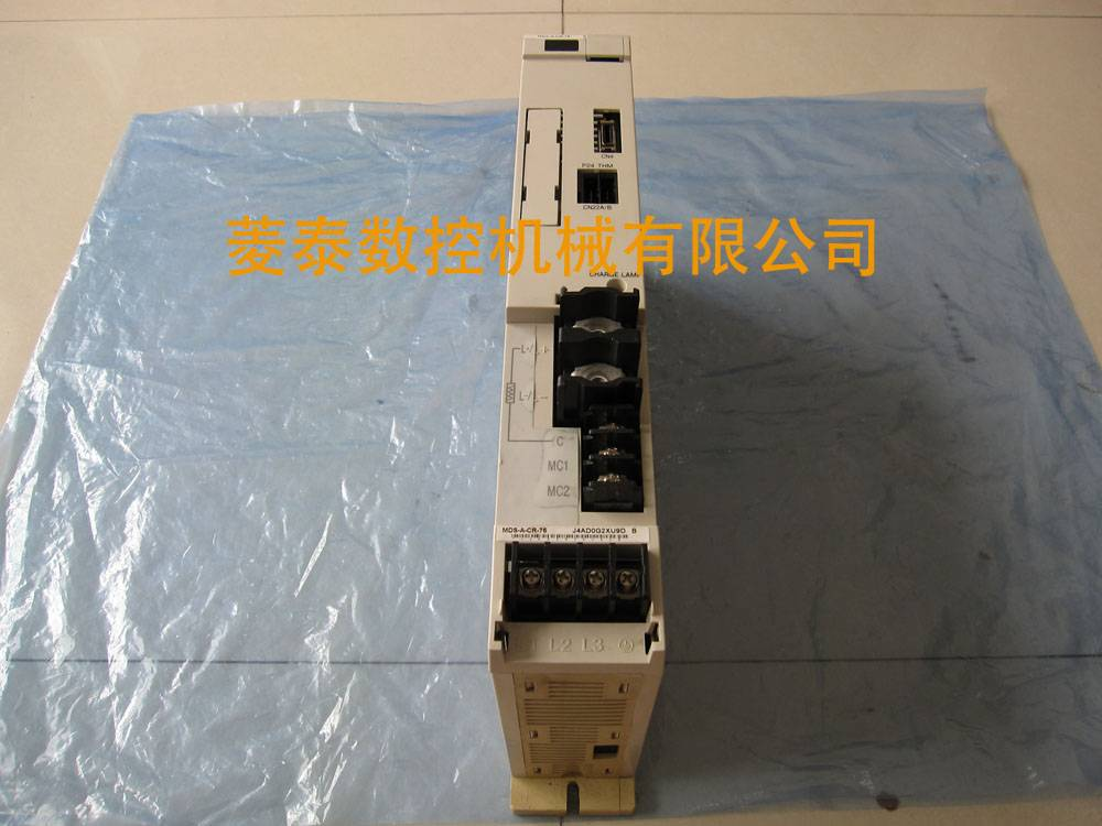 Mitsubishi power supply MDS-A-CR-55,MDS-A-CR-75