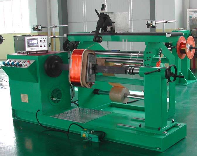 coil winding machine,coil winder