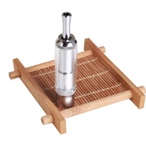 Wholesale - 100% Original Cloupor atomizer Cloutank M3 M2 cartomizer Clear vaporizer 2in1 for Dry He