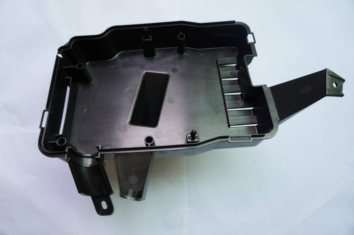 China plastic injection moulds | Fufan Tooling CN Ltd