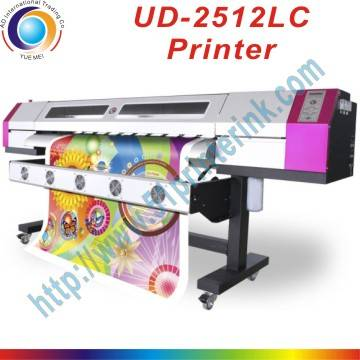 best quality 2.5m eco solvent printer
