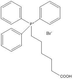 Sell 5-Carboxypentyl triphenylphosphonium Bromide