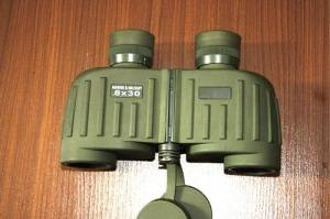 Kw70c 8X30 Military Binoculars ((Without compass and button cell))