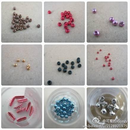 tungsten beads, tungsten slotted beads, tungsten cone