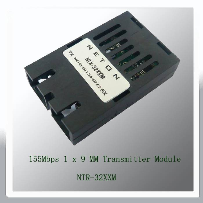 155Mbps 1 x 9 MM Transmitter Module