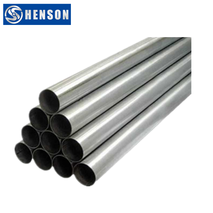 304 stainless steel seamless pipe sanitary and water piping