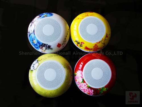 Vehicle Bluetooth Speaker