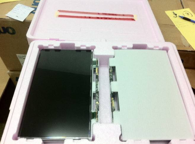 13.3 inch notebook lcd LSN133BT01-A01 for macbook air A1369