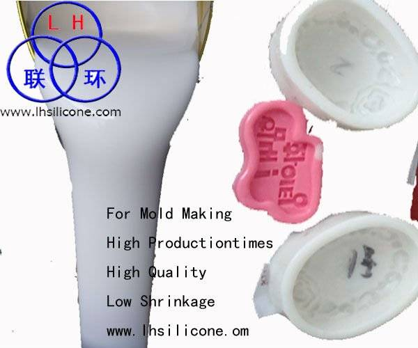 liquid silicone rubber for soap molds