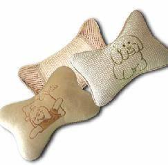 bamboo charcoal car pillow