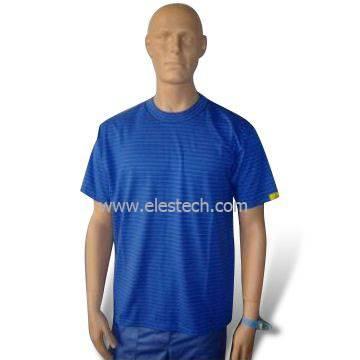 conductive t-shirt