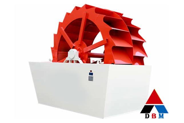 Impeller sand washing machineHigh-efficient Sand Washing Machine Industrial Sand Washing Equipment