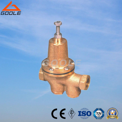 200P Direct action Diaphragm type pressure reducing valve