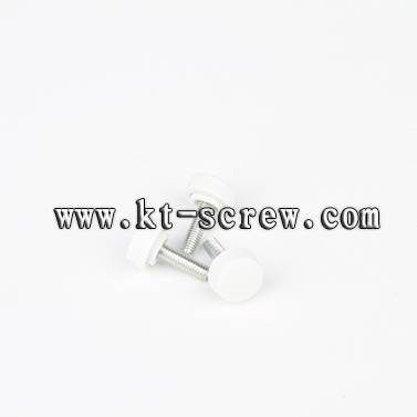 High precision thumb screw made in China