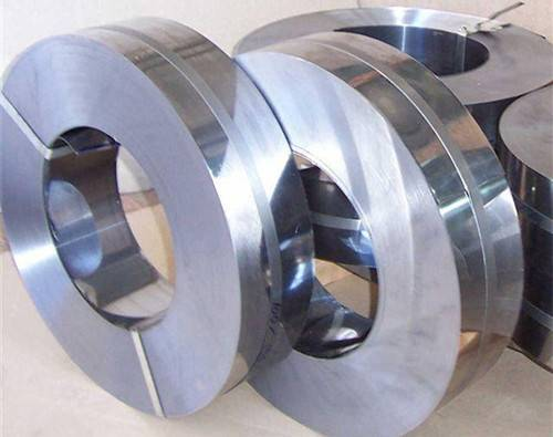 stainless steel cold rolled coils