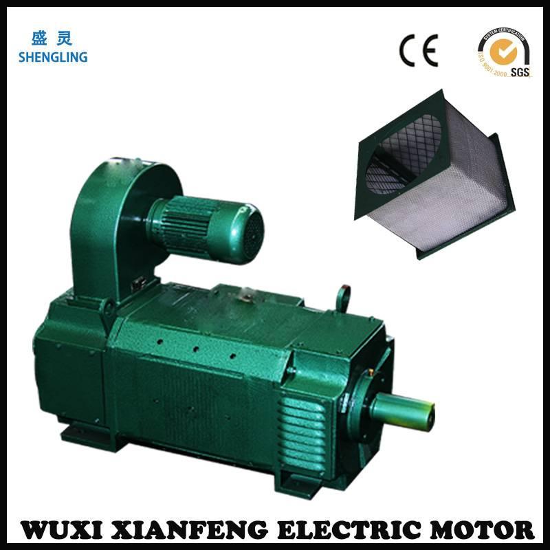 Z4 DC motor for industry