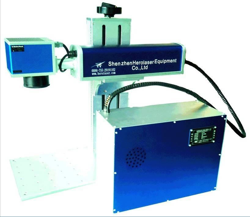 20W Jewelry laser engraving machine