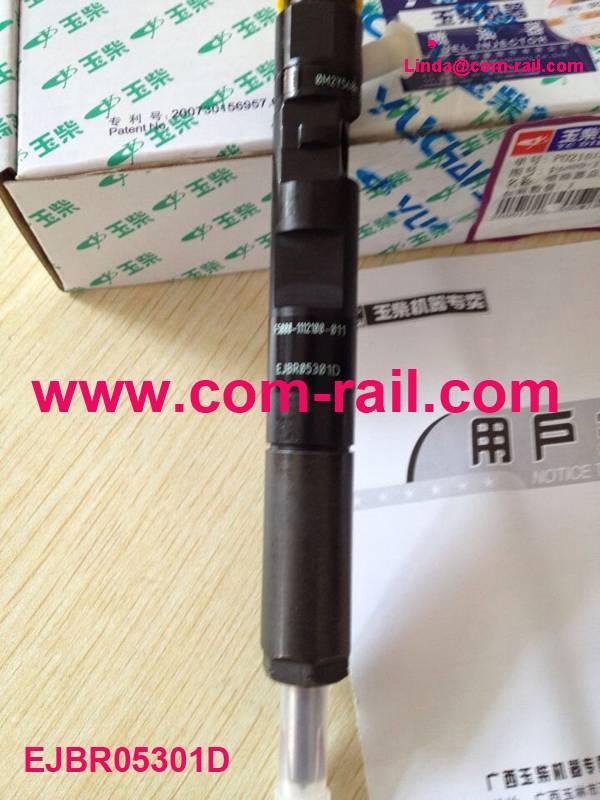 EJBR05301D diesel injector common rail,DEL PHI original,100% new