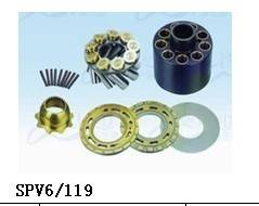 Sauer SPV6/119 hydraulic pump accessories hydraulic pump hydraulic motor