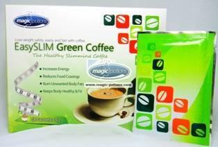 EasySLIM Green Coffee