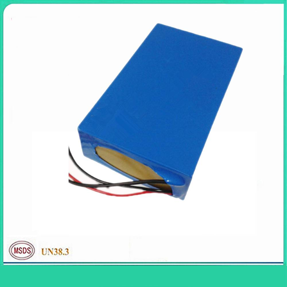 Lithium Ion 24v 30ah Rechargeable Battery For Lights
