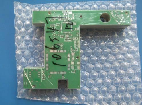 Quick turn PCB prototypes (fast prototype)