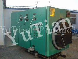 dewaxing machine, dewaxing autoclave