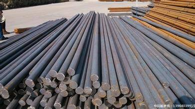 supply grinding steel rod with heart treatment
