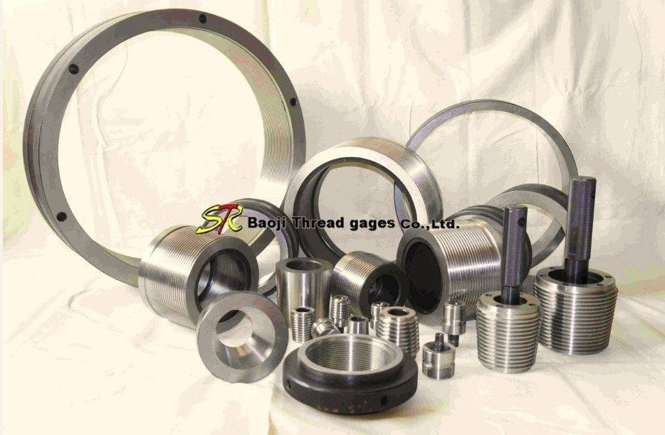 sell API ring&plug gauge