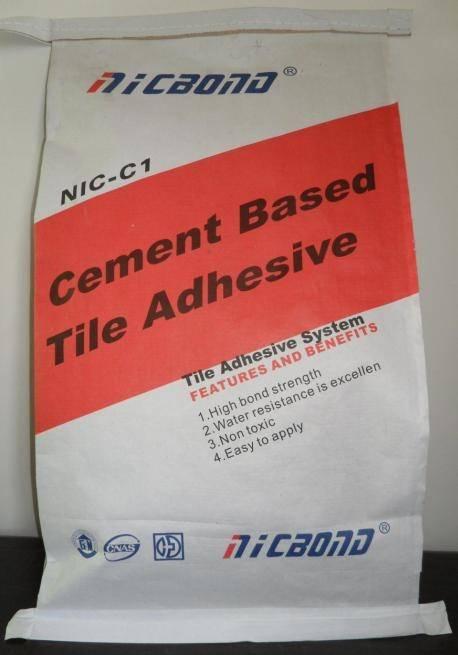 NIC-C1 Tile Adhesive(Tile Mortar)