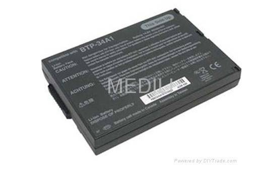 Battery MD-ACERBPT-34A1
