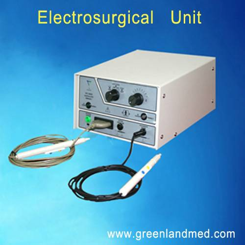 Electrosurgical Unit Radiofrequency