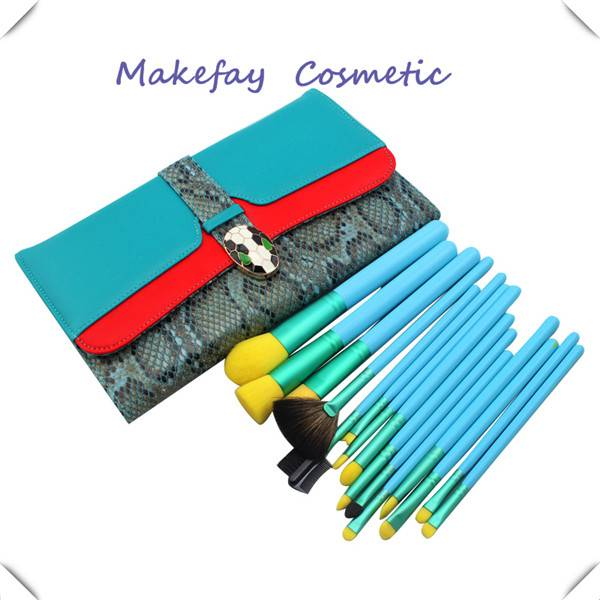 2014 New Arrival Professional Makeup Brush Set