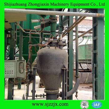 Pneumatic Conveying Fly Ash Handling system