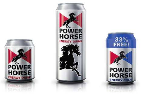 Power Horse Energy Drink / Top Quality