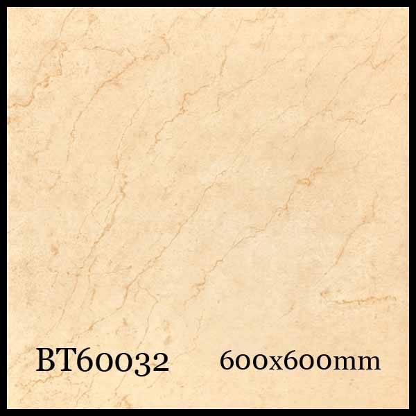 Glossy Porcelain tiles BT60032