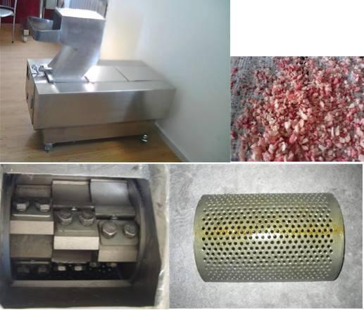 animal bone grinding machine, animal bone crushing machine