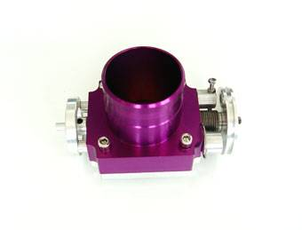 Universal Throttle (80mm)