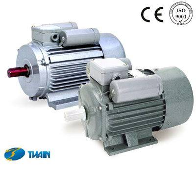 YCL Single Phase Motors