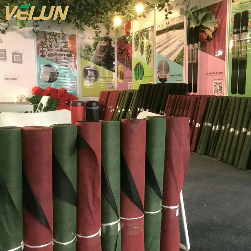 Supply Weed Barrier Landscape Fabric Agriculture New Products