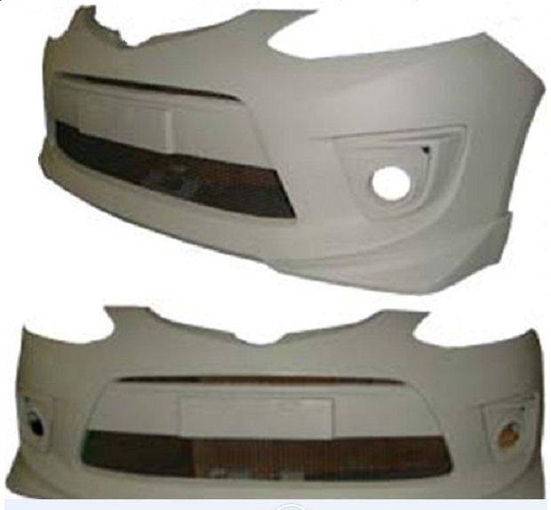 Sell Mazda 2 Body Kit Front Bumper+Lip FRP (H)