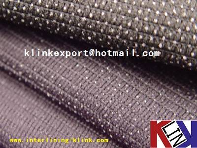 INTERLINING FOR GARMENT 80gsm ---BEST QUALITY LOWEST PRICE