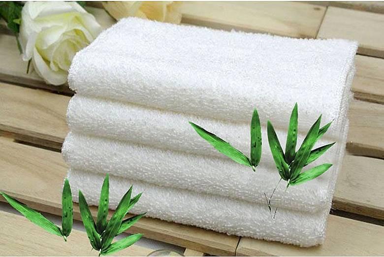 Cleaning cloth,Bamboo fiber dish cloths