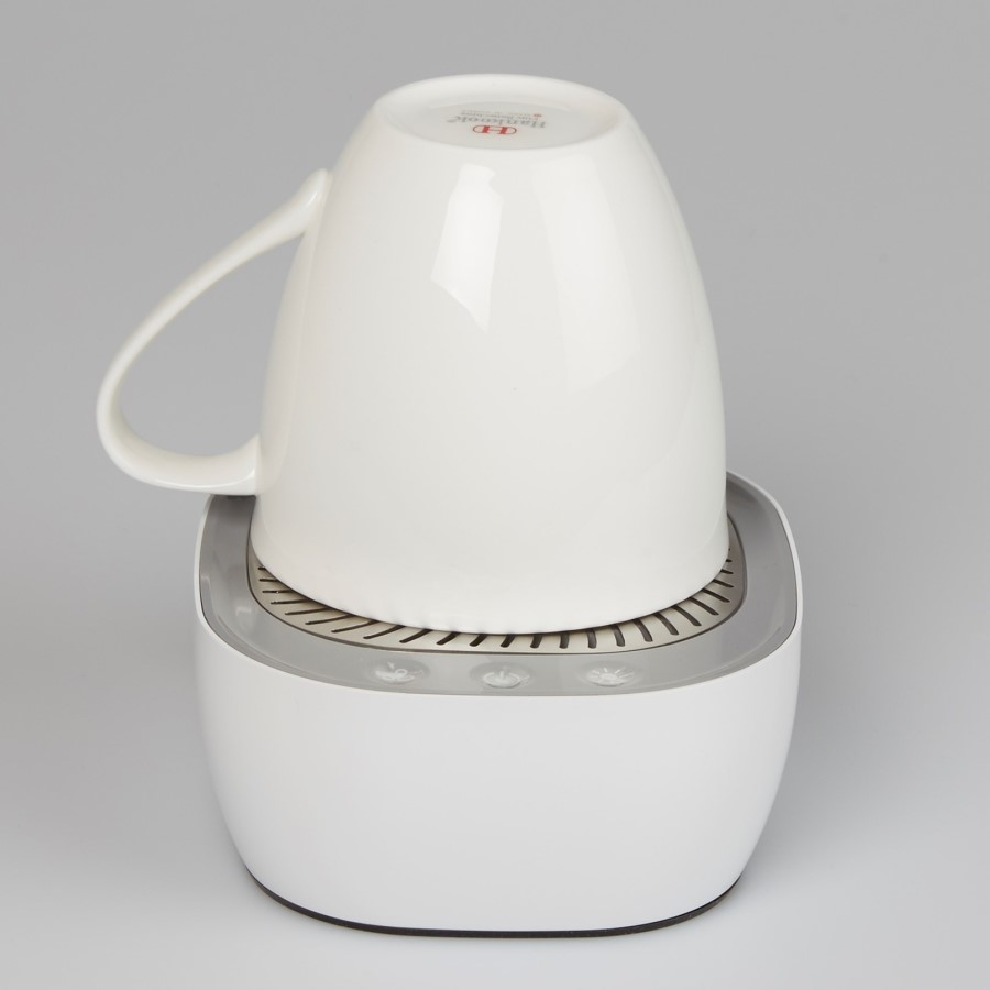 cup sterilizer_I-CUBE_From Korea